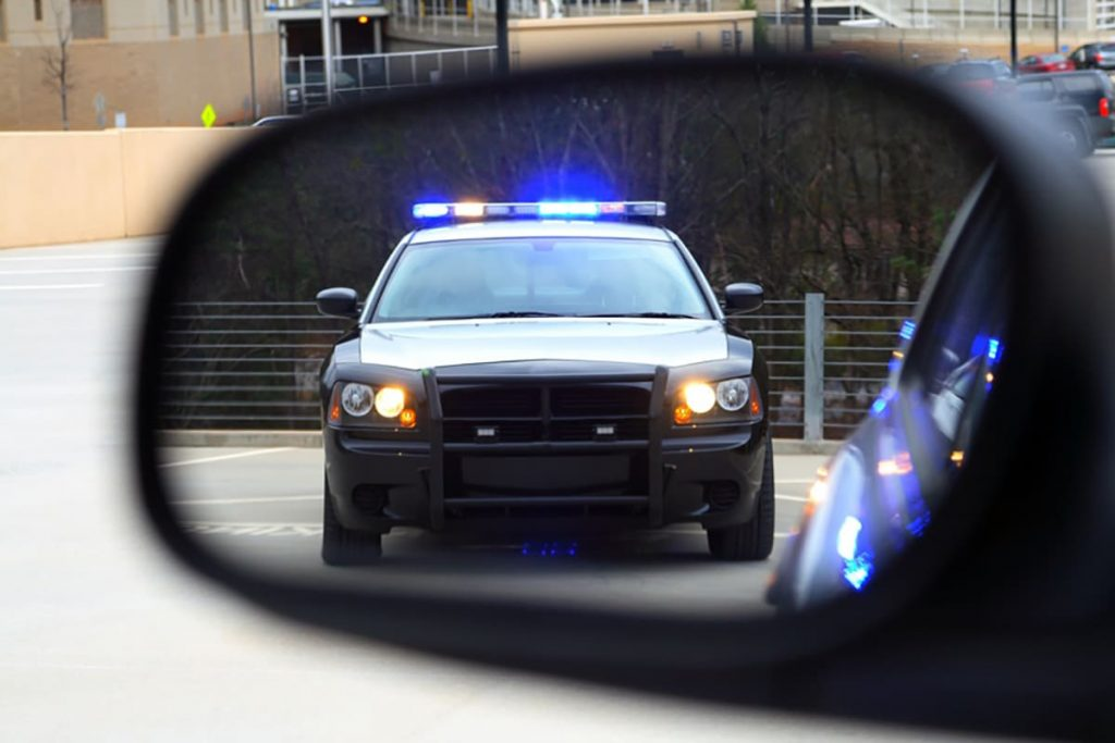 Speeding Tickets_Affects Insurance