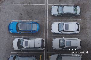 KeyesInsurace_Blog_ParkingLot