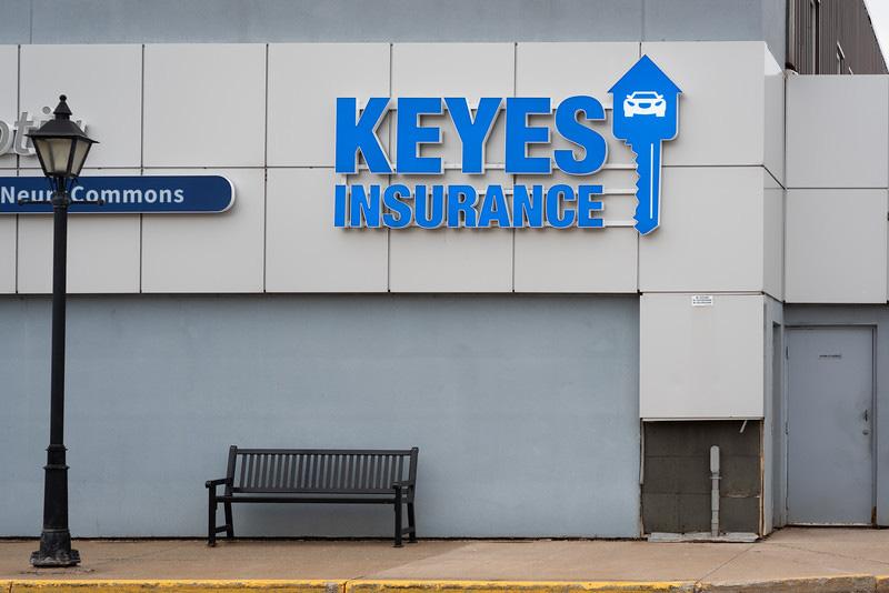 Keyes-Insurance_office