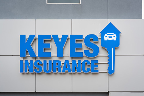 Keyes-Insurance_wall